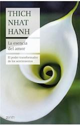 E-book La esencia del amor