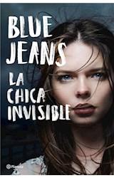 E-book La chica invisible