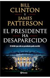 E-book El presidente ha desaparecido