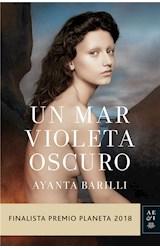 E-book Un mar violeta oscuro