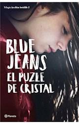 E-book El puzle de cristal