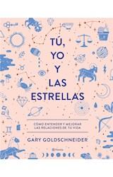 E-book Tú, yo y las estrellas