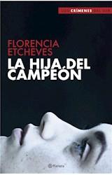 E-book La hija del campeón