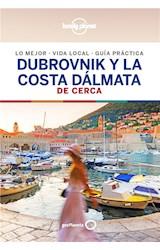 E-book Dubrovnik y la costa dálmata De cerca 1