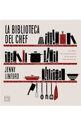 E-book La biblioteca del chef