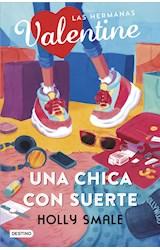 E-book Una chica con suerte