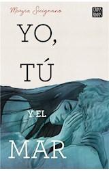 E-book Yo, tú y el mar