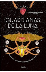 E-book Guardianas de la luna