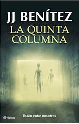 E-book La quinta columna
