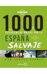E-book 1000 experiencias únicas por la España salvaje