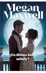 E-book ¿Un último baile, milady?