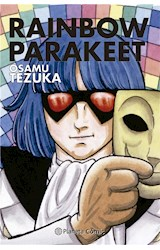 E-book Rainbow Parakeet nº 01/03
