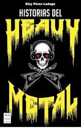 Papel HISTORIAS DEL HEAVY METAL