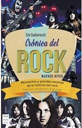 Papel CRÓNICA DEL ROCK