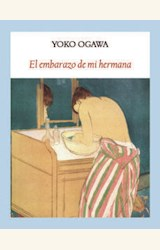 Papel EL EMBARAZO DE MI HERMANA