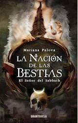 Papel LA NACIÓN DE LAS BESTIAS: EL SEÑOR DEL SABBATH