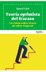 Papel TEORÍA OPTIMISTA DEL FRACASO