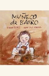Papel MUÑECO DE BARRO