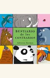 Papel BESTIARIO DE LOS CONTRARIOS