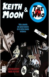 Papel KEITH MOON & THE WHO