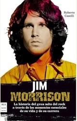 Papel JIM MORRISON
