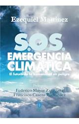 E-book S.O.S. Emergencia Climática