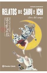E-book Relatos de Sabu e Ichi nº 03/04