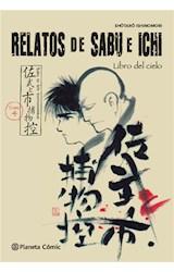 E-book Relatos de Sabu e Ichi nº 04/04