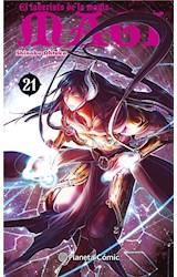 E-book Magi El laberinto de la magia nº 21/37