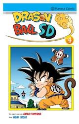 E-book Dragon Ball SD nº 04