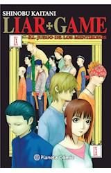 E-book Liar Game nº 09/19 (Nueva edición)