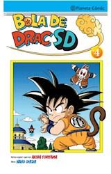 E-book Bola de Drac SD nº 04