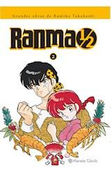 E-book Ranma 1/2 nº 02/19