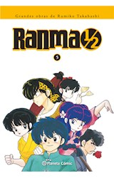 E-book Ranma 1/2 nº 05/19