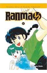 E-book Ranma 1/2 nº 06/19