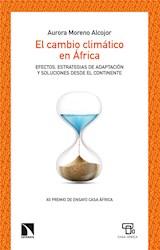 E-book El cambio climático en África