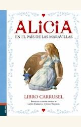Papel ALICIA EN EL PAIS DE LAS MARAVILLAS