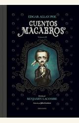 Papel CUENTOS MACABROS. VOLUMEN II