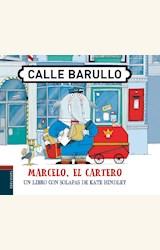 Papel CALLE BARULLO. MARCELO, EL CARTERO