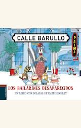 Papel CALLE BARULLO. LOS BAILARINES DESAPARECIDOS