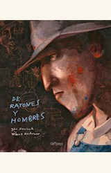 Papel DE RATONES Y HOMBRES