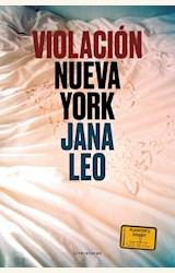 Papel VIOLACIÓN NUEVA YORK