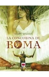 E-book La concubina de Roma