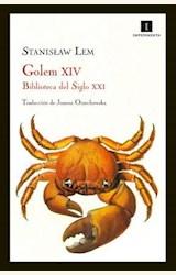 Papel GOLEM XIV