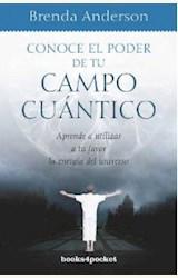Papel CONOCE EL PODER DE TU CAMPO CUANTICO