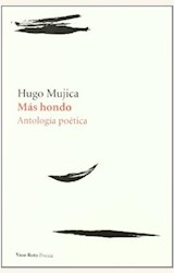 Papel MAS HONDO -ANTOLOGIA POETICA-
