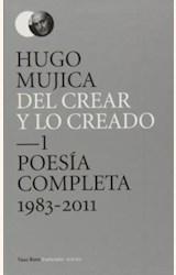 Papel DEL CREAR Y LO CREADO (I)