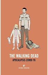 Papel THE WALKING DEAD