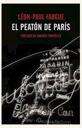 Papel EL PEATON DE PARIS