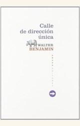Papel CALLE DE DIRECCION UNICA